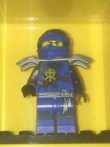 LEGO Ninjago Minifigure Jay LB3-N