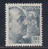 ESPAÑA (1949) NUEVO SIN FIJASELLOS MNH - EDIFIL 1053 (50 cts) FRANCO - LOTE 2