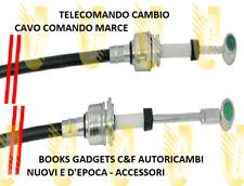 For Fiat Grande Punto Vers. 1.2 Telecomando Cambio Innesto Cavo Comando Marce