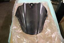 Lockhart Phillips Rear Carbon Fiber Fender 05 06 07 08 Suzuki GSXR 1000 GSXR1000