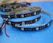 1M WS2812B 30Pixel Led strip light RGB No-waterproof 5V Individually Addressable
