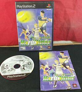 Centre Court HardHitter 2 (Sony PlayStation 2, 2002)