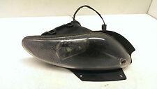 Original 1999-2004 Chrysler 300M Nebelscheinwerfer Blende Vorne Links 4574827AB