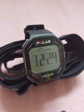 Polar RCX5 Pulsuhr + H2 Herzfrequenzmesser + G5 GPS Sensor - Voll funktionsfähig