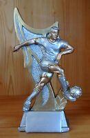 6 Pokale für Fußball ca.19cm #11 (Pokal Medaillen Gravur Jugend Turnier Verein)