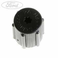 Genuine Ford Focus Mondeo Transit Air Con System Low Pressure Port Cap 4733721