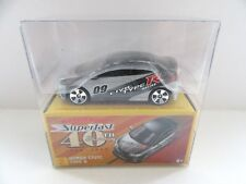 Matchbox Superfast 40th Anniversary No.2 Honda Civic Type R - Mint/Boxed