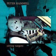 Sitting Targets by Peter Hammill (CD, Sep-2007, Virgin)