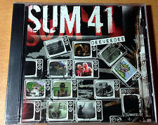 SUM 41 DEEVEEDEE (DVD 2008) BRAND NEW FACTORY SEALED