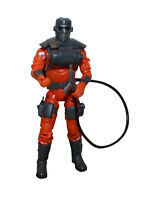 Hasbro G.I. Joe Barbecue Action Figure