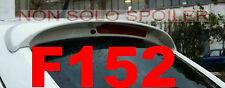 SPOILER  ALETTONE POSTER ALFA MITO REPLICA SPORT PACK GREZZO cod F152G-TR152-1