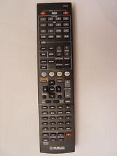 Yamaha RAV464 Remote Control Part # ZA113600 For HTR-4065  RX-V473  YHT-597