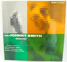 1956 ~ JOHNNY SMITH QUARTET on ROYAL ROOST ~ HEAR IT!