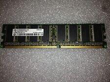 Memoria DDR Infineon HYS64D64300HU-5-B 512MB PC3200 400MHz CL3 184-Pin