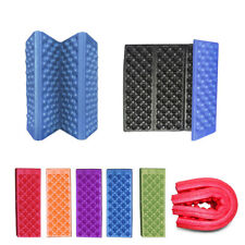 Foldable PAD SIT UP EXERCISER MAT CUSHION Foam Seat Sitting For Outdoor Picnic