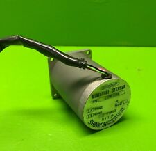 SHINKOH Astrosyn MiniAngle Stepper Motor Type 23PM-C108~ 5.4V, 1.8 Deg/Step 9x21