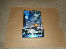 TRANSFORMERS PRIME FIRST EDITION DELUXE CLASS STARSCREAM