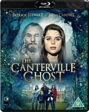 The Canterville Ghost Blu-ray UK BLURAY