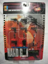 "Toy Weapon Set for 1/6 scale or 12"" action figures by Dragon DML"