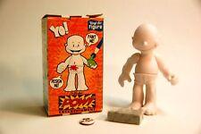 Stan Lee's Pow! Entertainment Make Your Own Hero Vinyl Figure w/package