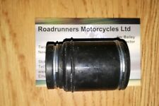 Yamaha DT125R tailpipe Exhaust rubber seal DT 125 R RE & X DT125RE DT125X DTR LC