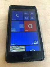 Nokia Lumia 625 - 8GB - Black (O2) Smartphone