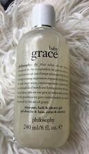 Philosophy Baby Grace Shampoo, Bath & Shower Gel 240ml - New