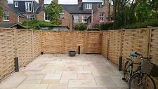 Oak Fencing & Gates