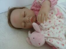 Belle reborn toddler poupée pas Ashton Drake