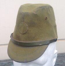 WW2 Japanese Late War Economy Field Cap