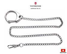 Victorinox Swiss Army Knife Accessories Round Curb Key Chain 4.1813