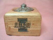 ILLINOIS COLLEGIATE INKWELL