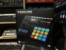 Native Instruments MASCHINE MK3 with KOMPLETE 11 SELECT software  New //ARMENS//