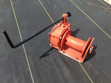 Thern 472 Hand Winch Worm Gear 2000 lb