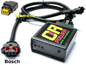Chip Tuning   Box Diesel Renault MEGANE III 1.5 DCI 2008-2016 110PS 240NM + 20PS
