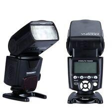 Yongnuo YN500EX Wireless Flash Speedlite for Canon 760D 750D 450D 80D 1300D 100D