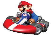 Mario Brothers Iron On Transfer Mario Kart