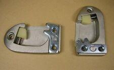 1955 1958 Pontiac Door Lock Strikers Pair, C4664963RS