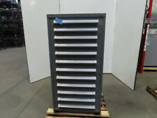 12-Drawer Industrial Parts Tool Storage Shop Cabinet 30