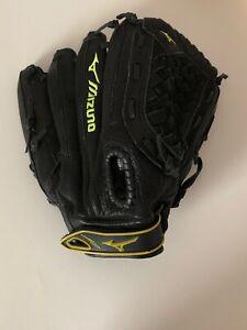 mizuno baseball glove Fits Left Hand