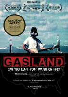 Gasland - DVD - VERY GOOD