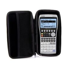 Funda protectora para calculadoras de Casio, de modelo: FX 9860 gii