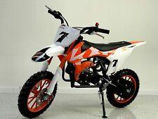 Minicross certificata CE 50cc minimoto miniquad bambini moto cross mini quad atv