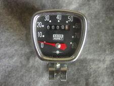 Tacho  Sachs Huret 24 Zoll komplett ca.1980  neu Velosolex Mobylette  chrom