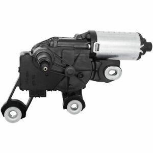 Rear Windscreen Wiper Motor For Audi A3 A4 A6 8E9955711A 8E9955711B 8E9955711E