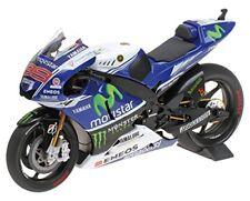 Jorge Lorenzo Yamaha YZR-M1 #99 MotoGP 2014 1 12 Minichamps