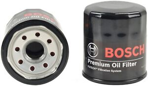 Oil Filter  Bosch  3300