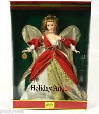 Holiday Angel Barbie Collectibles 2001 Edition - Mattel # 29769 *NEW in Package