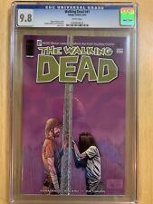 The Walking Dead #41 CGC 9.8
