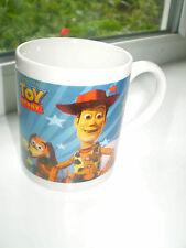 Disney Toy Story Mug Pixar Woody Buzz Lightyear & Friends